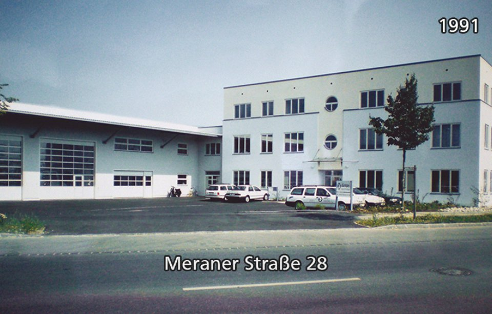 Dümpel Werbetechnik Augsburg