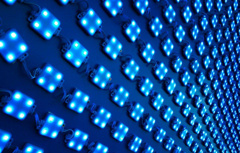 LED Lichtwerbeanlagen Augsburg