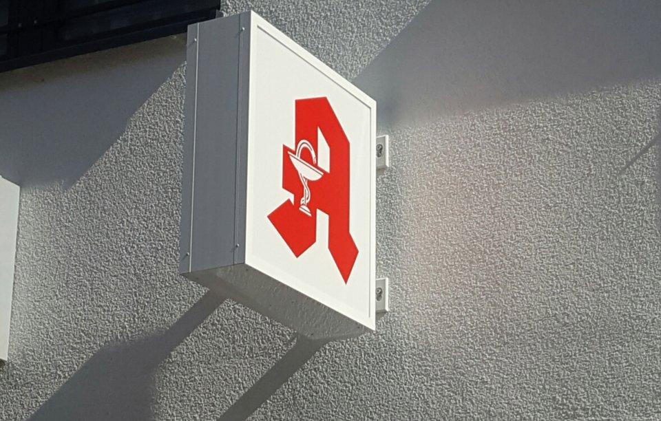 Lichtwerbung Augsburg