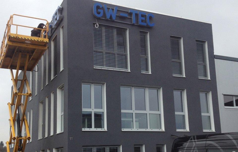 Lichtwerbeanlagen Augsburg