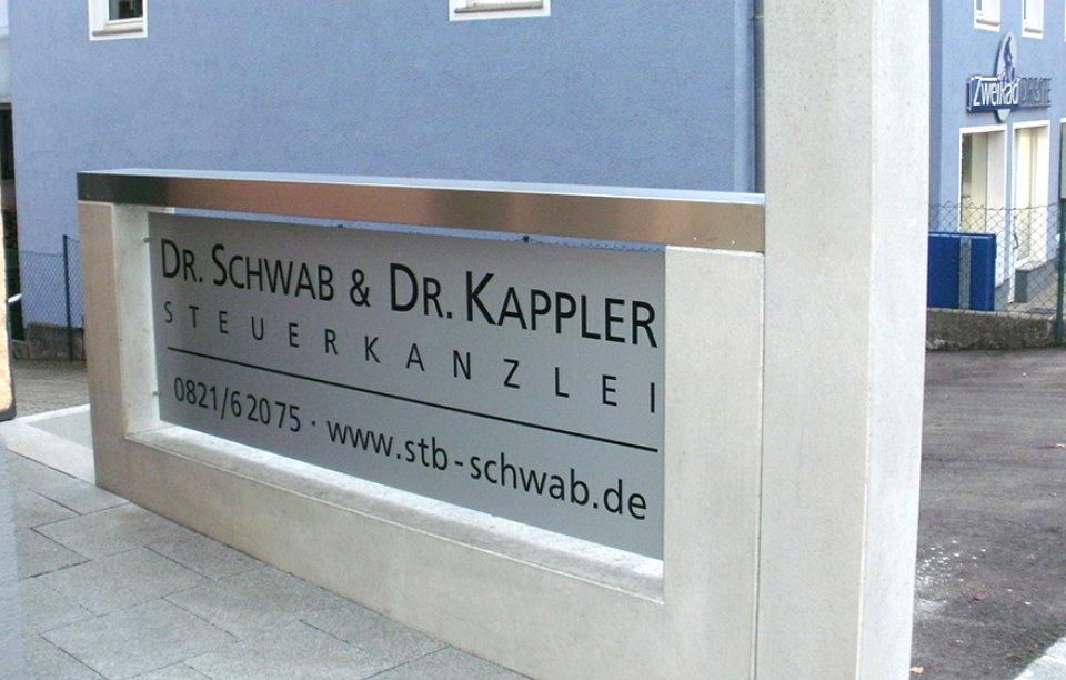 Schilder Augsburg